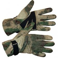Tactical Gloves Russian Army Winter Mittens For Sale