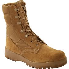 dlats weather army combat boots ocp coyote brown boots