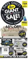 thanksgiving day sale 2014 leon u0027s black friday 2014 flyer sales u0026 deals