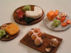 Food Of The Month Club 1970 U0027s Mushrooms Acorns Laves 3d Chalkware By Tinkrgems On