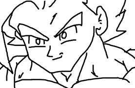 draw goku quora