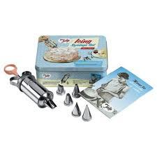 buy tala retro cake icing syringe baking utensils