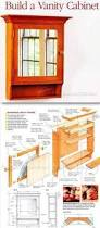 Woodworking Plans by Free Woodworking Plans Bathroom Cabinets Quick Woodworking