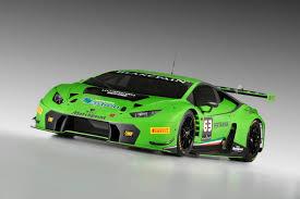 Lamborghini Huracan Lp620 2 Super Trofeo - world premiere of the lamborghini huracan gt3