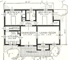 Old English Tudor House Plans Tudor Revival Sears Modern Homes
