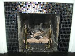 Mosaic Tile Fireplace Surround by 21 Best Fireplace Images On Pinterest Fireplace Design