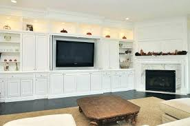modern built in tv cabinet built in tv cabinet with fireplace musicalpassion club