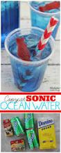 best 25 ocean water drink ideas on pinterest disney frozen