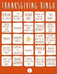 best 25 thanksgiving bingo ideas on bingo bingo