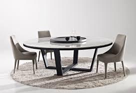 glamorous dining rooms dining room glamorous dining room decorating design using round