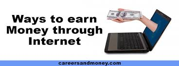 easy way to earn money ways to earn money through