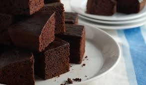 chocolate cake cooking matters
