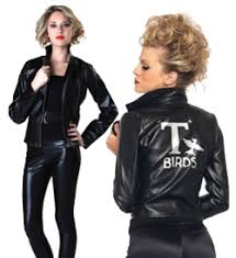 Sandy Grease Halloween Costume Discount John Travolta Grease Bird Jackets Halloween Costumes