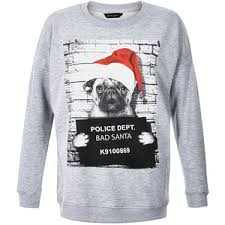 pug sweater sweater polyvore