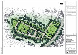 landscape plan drawing rolitz