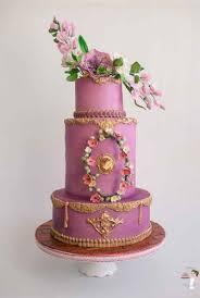 Queens Cake Cake Masters Magazine Veena Azmanov