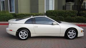 nissan 300zx z car blog 1991 nissan 300zx twin turbo