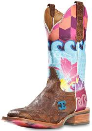 womens size 11 square toe cowboy boots surprisingly i kinda like these cinch edge womens wave