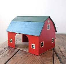 Toy Wooden Barns For Sale Toy Barn Made Out Of Pallets U2022 Pallet Ideas Toy Barn Pallets