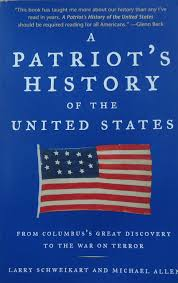 a patriot u0027s history of the united states from columbus u0027s great