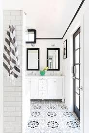 White Tile Bathroom Floor by Best 25 Moroccan Tile Bathroom Ideas On Pinterest Moroccan