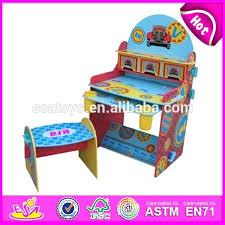 Toddler Desk Set Desk Wooden Childrens Desk Chair Set Saplings Pink Toddler Desk