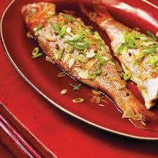 cuisine poisson poisson cuit dans le saké ricardo