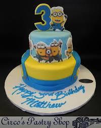 minions birthday cake birthday cakes custom fondant cakes page 51