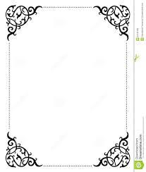 wedding invitations borders free printable wedding clip borders and backgrounds invitation