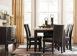 havertys dining room sets dine in contemporary style with this havertys collection
