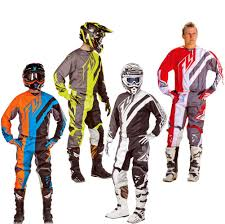 fly motocross gear fly racing kinetic division youth motocross jerseys