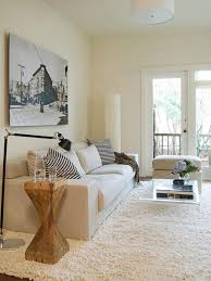 tips for maintaining an organized living room hgtv