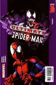 ultimate spider man vol 1 36 marvel database fandom powered