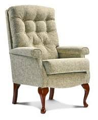 Peterborough Recliner Centre Sherborne Shildon High Seat Chair Static U0026 Recliner Armchairs