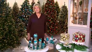 diy christmas decoration ideas with martha stewart youtube