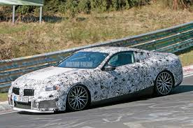 bmw 8 series coupe confirmed motor trend