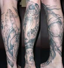 leg sleeve designs design pictures