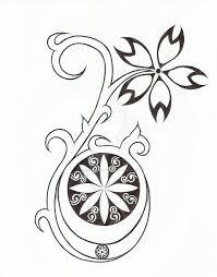 moon goddess tribal design by chrismetalfreak on deviantart