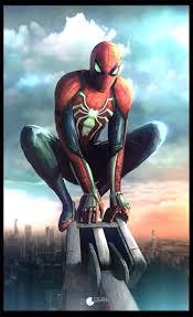 347 best spiderman singles images on pinterest fan art marvel