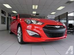 2013 hyundai genesis coupe 3 8 for sale gasoline hyundai genesis 3 8 track in pennsylvania for sale