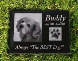 pet memorial garden stones personalized pet memorial products