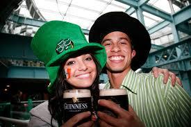 st patrick u0027s day ireland hopper tenon tours