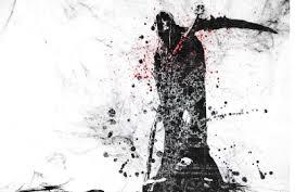 death grim reaper sketches 1680x1050 wallpaper high quality