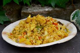 cuisine indienne riz biryani aux légumes inde la p tite cuisine de pauline