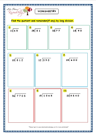 grade 3 maths worksheets division 6 5 long division by 2 digit