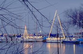 alexandria festival of lights alexandria and d c holiday boat parade of lights 2017
