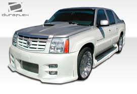 05 cadillac escalade ext cadillac escalade ext esv kit 02 03 04 05 06 plat by