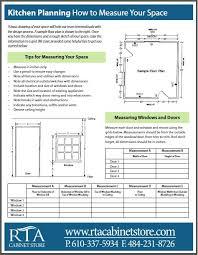 Kitchen Design Measurements 33 Best Kitchen Cabinet Brochures Images On Pinterest Brochures