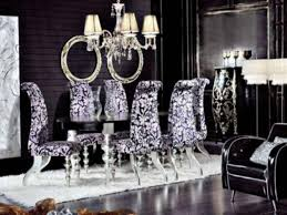 luxury dining tables and chairs furniture black dining room chairs elegant modern house modern and