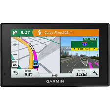 Garmin Mexico Maps by